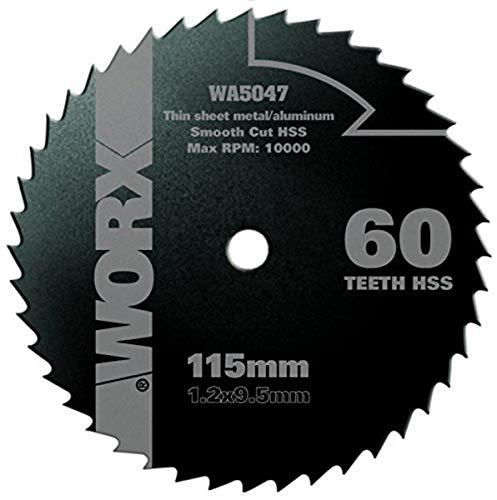 discos corte 120 mm metal