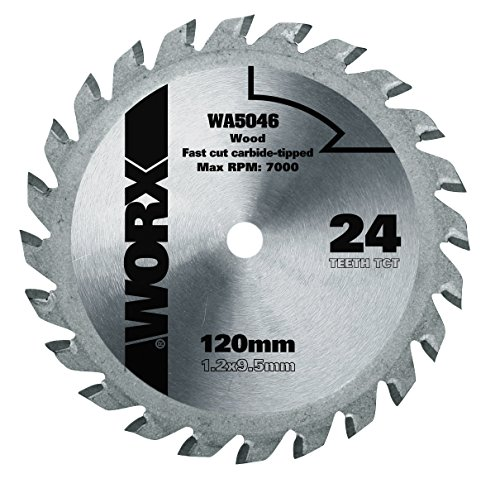 discos corte 120 mm madera