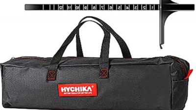Mini sierra circular HYCHIKA 500W