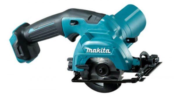 Mini sierra circular Makita HS301D