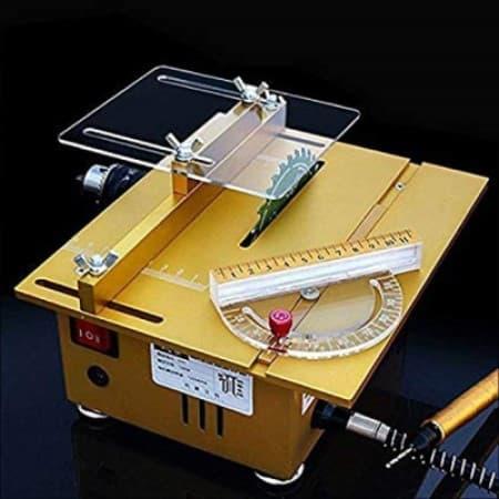Mini sierra de mesa SLWXZXD